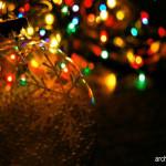 Serba – Serbi Lampu Natal: Tipe Lampu Natal dan Cara Pemasangannya