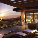 Beragam Jenis Desain Rooftop Patio