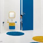 Desain Interior Kamar Mandi untuk Anak – Anak