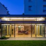 Renovasi Rumah Bersejarah Hampstead House karya Cullinan Studio