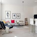 Bagaimana Seharusnya Pria Muda Single Mendekorasi Apartemennya?