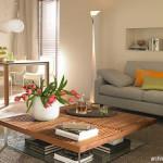 Jenis Meja Kopi (Coffee table) dan Bagaimana Menentukan Meja Kopi yang Tepat untuk Ruang Tamu Anda