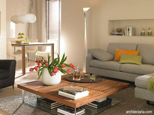 Tips Memilih Furniture Untuk Ruang Tamu Pt | Review Ebooks
