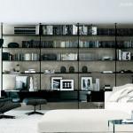 Dekorasi Ruangan dengan Furniture Serba Hitam, Siapa Takut?