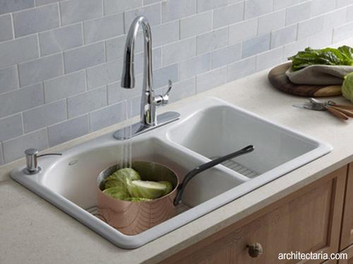 Royal Kitchen Sink Surabaya