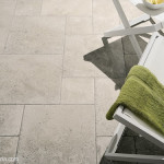 Ide – ide Penutup Lantai atau Flooring untuk Outdoor