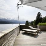 Ide Dekorasi Interior dan Eksterior  Rumah Tepi Danau