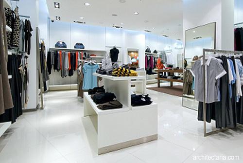 ... display di toko lebih atraktif dan mendapat perhatian dari pelanggan