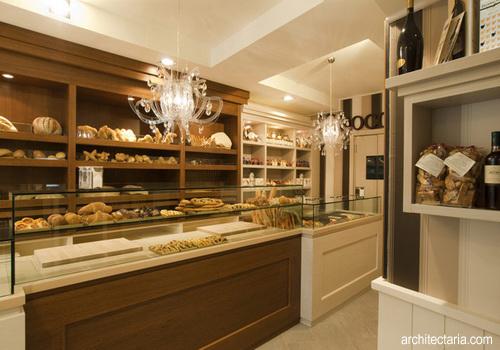 Tren Bisnis Toko Kue Cake Shop Perlu Ditunjang Dengan Dekorasi Interior Yang Tepat Pt