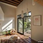 Menciptakan Desain Rumah untuk Kondisi yang Panas dan Lembab