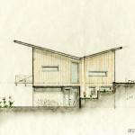 Apakah yang Dimaksud Butterfly Roof? Definisi, Sejarah, Struktur, Keuntungan dan Kerugiannya