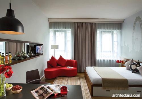 desain-interior-rumah-kontrakan-4 & Mendekorasi dan Menata Interior Rumah Kontrakan | PT. Architectaria ...