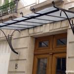 Portico untuk Melengkapi Tampilan Fasad – Edisi I
