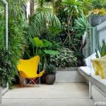 Membangun Taman yang Mudah dalam Perawatan
