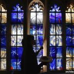 Beberapa Hal yang Harus Diketahui Tentang Kaca Patri (Stained Glass)