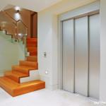 Lift untuk Bangunan Komersial Maupun Residensial