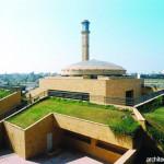 Tiga Macam Jenis Arsitektur Masjid