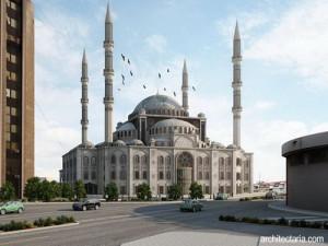 desain-arsitektur-masjid-2