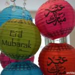 Inspirasi Dekorasi Eksterior dan Interior Rumah untuk Hari Raya Idul Fitri