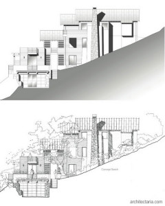 ketentuan dalam membangun rumah di daerah perbukitan pt