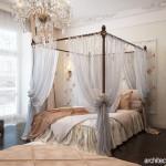 Dekorasi Kamar Tidur Romantis yang Akan Mengejutkan Pasangan Anda