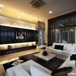 Ide Dalam Mendesain Interior Ruang Tamu di Rumah Baru