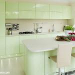 6 Cara Agar Warna Pastel Dapat dijadikan Dekorasi Yang Indah di Dapur Anda