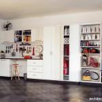 Tips Agar Garasi di Rumah Anda Tetap Rapi dan Teratur