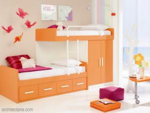 desain-kamar-tidur-anak-double-bed-1