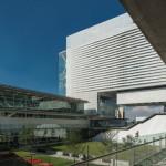Enrique Norten Menyelesaikan Desain Sebuah Kampus Baru, Centro sebagai Sekolah Seni dan Desain yang Terletak di Kota Mexico