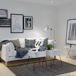 Ide Brilian Untuk Memaksimalkan Ruangan Apartemen Berukuran Kecil