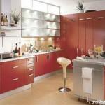 Cara yang Efektif Untuk Menata Dapur Berukuran Kecil Agar Lebih Rapi dan Indah