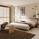 Insipirasi Desain Interior Minimalis Kamar Tidur Bergaya Asia