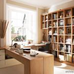 Membuat Ruangan Kantor di Rumah Lebih Tertata Dan Produktif