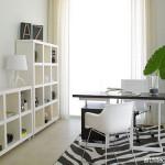 4 Cara Untuk Membuat Ruangan Di Rumah Tampak Lebih Cerah