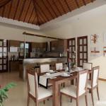 Mendesain Interior Dapur dan Ruang Makan