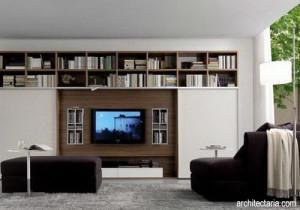 desain-interior-ruang-keluarga-dengan-wall-mounted-tv-1