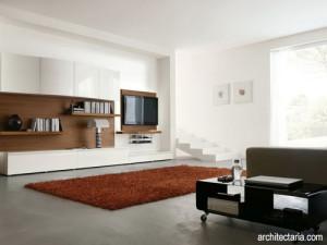 desain-interior-ruang-keluarga-dengan-wall-mounted-tv-2