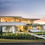 Desain Rumah di Australia yang Menggabungkan Desain Indah Dengan Pemandangan Menakjubkan