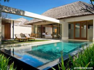 tren desain kolam renang untuk rumah pribadi | pt