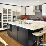 Memilih Jenis Batu Alam Yang Tepat Untuk Meja Konter Pada Dapur Rumah Anda