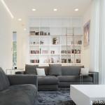 Menciptakan Rumah yang Efektif Dengan Memperkecil Ukuran Ruangan