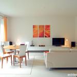 Beberapa Cara Untuk Membuat Ilusi Ruangan Agar Lebih Tinggi