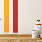 Cara Agar Cat Dinding Di Rumah Tetap Awet Dalam Waktu Yang Lama