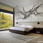 Mendesain Interior Kamar Tidur Utama Yang Terlihat Stylish Dan Nyaman