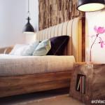Langkah-langkah Mendekorasi Interior Kamar Tidur Agar Tidak Membosankan