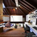 Desain Interior Kantor Rumahan Yang Akan Meningkatkan Produktivitas Kerja Anda