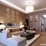 Desain Interior Ruang Tamu Kreatif yang Akan Membuat Rumah Nampak Lebih Indah