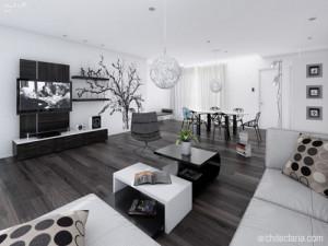 desain-interior-bergaya-modern-monokromatik-1
