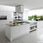 Cara Memilih Warna Kabinet Dapur